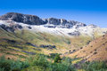 Snow Tipped Amatola Mountains In Eastern Cape South Africa Stock Image - 62451501