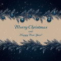 Christmas Background Royalty Free Stock Photography - 62457417