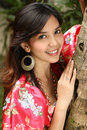 Asian  Girl Stock Images - 6250544