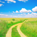 Road To Heaven Stock Images - 6251494