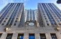 Chicago Board Of Trade Building Royalty Free Stock Photography - 62576017