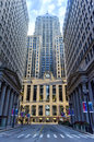 Chicago Board Of Trade Building Stock Photo - 62576050