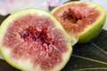 Fresh Fig Royalty Free Stock Photography - 6264077