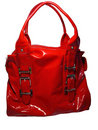 Red Woman Bag Royalty Free Stock Images - 6265749