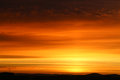 Beautiful Sunsets In The Sky Royalty Free Stock Photo - 62613675