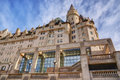 Fairmont Chateau Laurier Royalty Free Stock Photography - 62654737