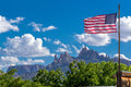 Zion National Park Royalty Free Stock Images - 62761369