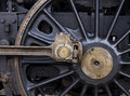 Steam Engine Royalty Free Stock Image - 6287616