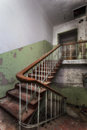 Old Abandoned Building Royalty Free Stock Photos - 62846508