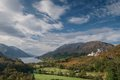 Glenfinnan Viaduct Royalty Free Stock Photography - 62899927