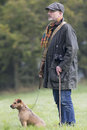 Dog Is A Man S Best Friend Stock Photography - 62936202