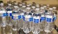 Water Bottles Royalty Free Stock Images - 62968249