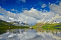 Jack Londons Lake. Summer, Reflexions Stock Images - 62984614
