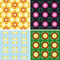 Repeated Pattern Stock Photography - 635662