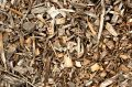 Wood Chips Royalty Free Stock Photography - 638617