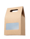 Paper Bag Royalty Free Stock Images - 63010819