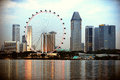 Singapore Flyer Royalty Free Stock Photos - 63040748
