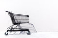 Shopping Cart Royalty Free Stock Images - 63065389