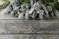 Spruce And Snow Background Stock Images - 63076144