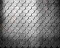 Grunge Metal Scales Background Stock Images - 63152174