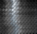 Metal Scales Background Royalty Free Stock Images - 63153179