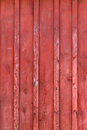 Red Rustic Board And Batten Barn Wood Background Stock Image - 63174621
