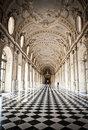 Italy - Royal Palace: Galleria Di Diana, Venaria Royalty Free Stock Photo - 63316105