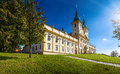 Pilgrimage Church Of Virgin Mary Royalty Free Stock Photography - 63324417