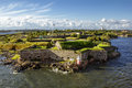 Suomenlinna Maritime Fortress On The Islands In The Harbour Of H Stock Images - 63356334