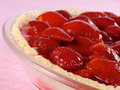 Strawberry Pie Royalty Free Stock Image - 6342996