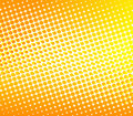 Abstract Halftone Background Stock Photo - 6351250