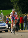 Tour Of Britain Cycle Race - Day 4 Royalty Free Stock Photography - 6351437