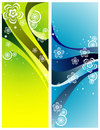 Curves Abstract Vector Stock Photo - 6354240