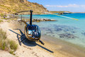 Helicopter Stock Image - 63504171