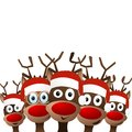 Reindeer Royalty Free Stock Photos - 63528748