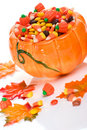 Halloween Candy Royalty Free Stock Photography - 6369827