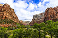 Zion National Park Royalty Free Stock Photos - 63657708