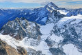 View In The Swiss Alps Stock Images - 63673754
