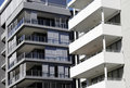 Apartment Building In Sydney, Australia Royalty Free Stock Images - 6373349