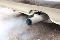 Car Exhaust Pipe Stock Image - 63726111