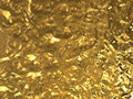 Texture Of Gold Foil Stock Photo - 6383310