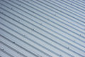 Metal Roofing On Commercial Construction Stock Photography - 63864972