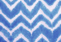 Zigzag Tie Dyed Pattern Abstract Background. Stock Image - 63898281