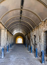 Whaler S Tunnel Perspective: Fremantle, Western Australia Stock Photos - 63937513