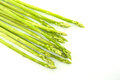 Asparagus Royalty Free Stock Photography - 63997327
