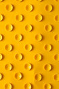 Texture Of A Rubber Rug With Suckers Royalty Free Stock Photo - 6400385