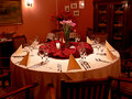 Dining Room Royalty Free Stock Photography - 6406067