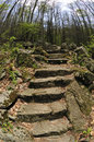 Old Stone Steps Stock Photography - 6411932