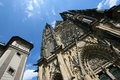 St. Vitus Cathedral Stock Images - 6424454