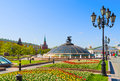 Spring In Moscow Royalty Free Stock Photos - 64262188